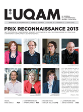 Journal de l'UQAM